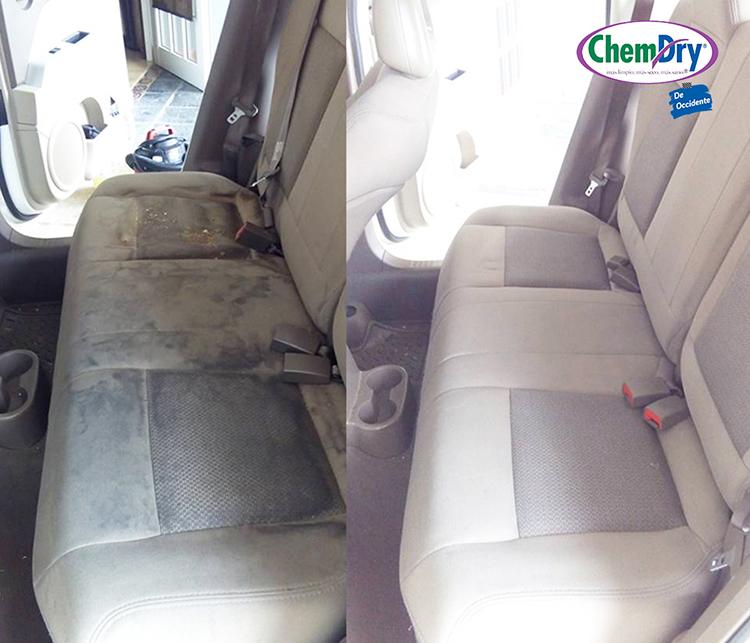 Lavado limpieza de muebles y alfombras chemdry de occidente for Limpieza de muebles
