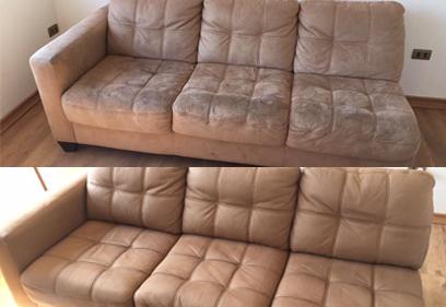 Lavado y limpieza de muebles chemdry de occidente for Limpieza de muebles