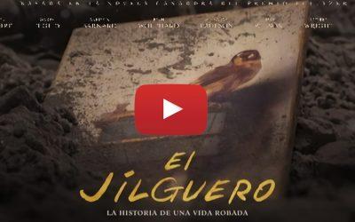 Te presentamos el estreno de «El Jilguero»