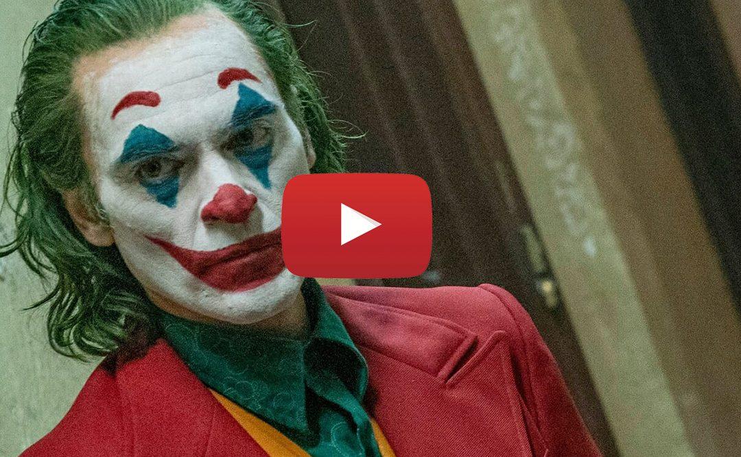 Te invitamos al esperadísimo estreno de Joker