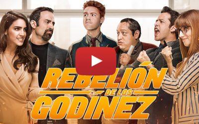 Presentamos el estreno de La Rebelión de Los Godinez