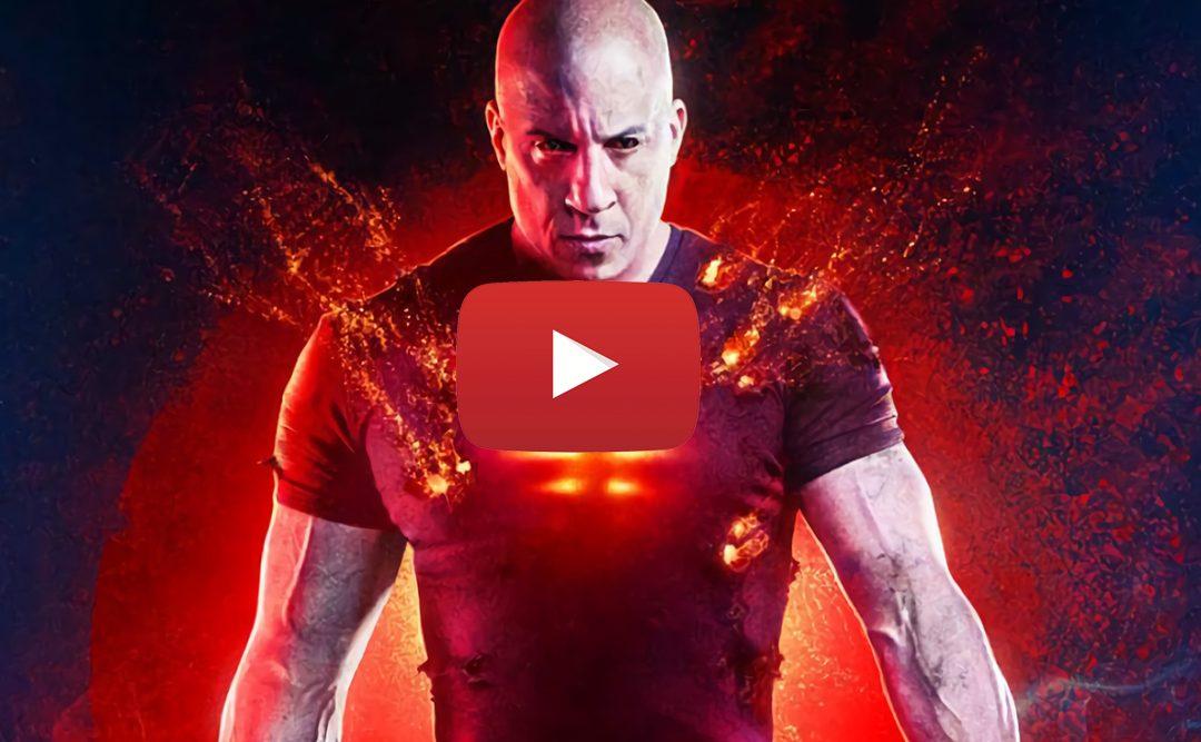 Presentamos el estreno de…»Bloodshot»